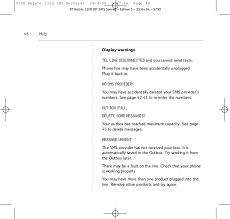 bt relate 2100 user guide from telephones online www telephonesonlin u2026