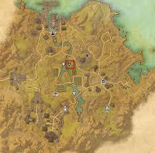 bal foyen treasure map eso bal foyen quest guide dulfy