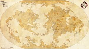 Fenn Treasure Map Maps Favourites By Knight Of The Day On Deviantart