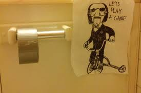 bathroom prank ideas the 25 cruelest bathroom pranks mandatory