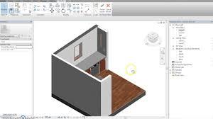 House Plans Editor Revit Custom Countertop Youtube