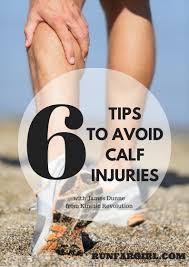 25 best calf injury ideas on pinterest ankle stretches
