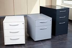 caisson metallique de bureau fabrication caissons métalliques fixes à hauteur de bureau
