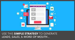Challenge How To List Building Challenge Generate Leads Sales Word Of