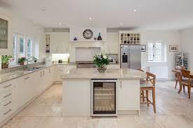 Kitchen Centre Island Designs Shaker Kitchen Island Ecomercae Com