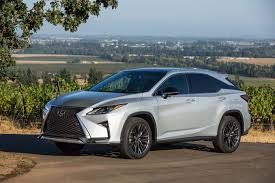 lexus sport car for sale 2017 lexus rx reviews and rating motor trend