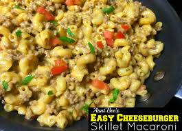 easy porcupine skillet aunt bee u0027s recipes