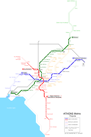 Budapest Metro Map athens map detailed city and metro maps of athens for download