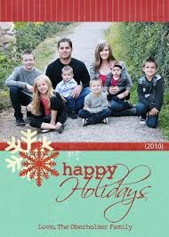 christmas card templates for photoshop elements free