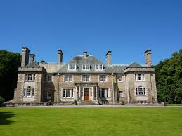 Castle Style Homes by Ayrshire Scotland Business News Christmas In Style In A Scottish