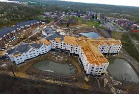 about inniswood village national church residences 80 apartment homes range in size from 675 square feet for a one bedroom to up to 1 385 square feet for a two bedroom apartment