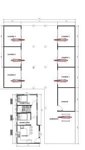 Horse Stable Floor Plans by Diseño Caballerizas Buscar Con Google Ideas Construcción