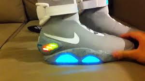 Jual Nike Baby Shoes shoe nike air mag