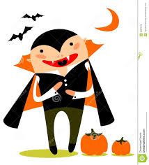halloween white background vampire royalty free stock photos image 33878878