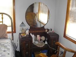 Vanity Table Ideas Vintage Vanity Table Home Furnishings