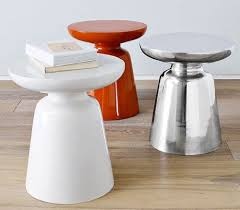 west elm accent table furniture fashiona little something extra 10 exquisite accent tables