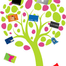 gift card tree gift cards giftcardswild