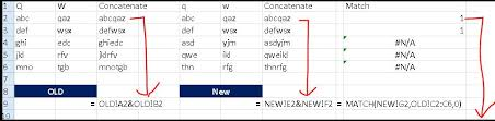 excel vba creating new spreadsheet with only new information and