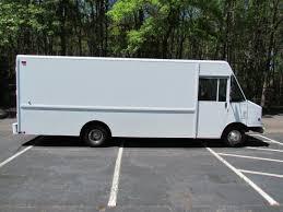 truck van food trucks concession trailer manufacturers biz on wheels