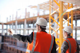 responsibilities of a construction safety officer