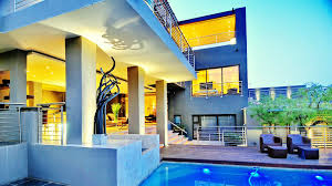 spectacular vews u0026 stunning interior luxury home near johannesburg