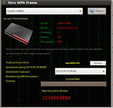 wifi cracker apk fern wifi cracker a wireless testing tool the world