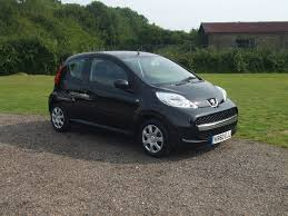 peugeot 107 peugeot 107 1 0 urban 60 reg sold ymark vehicle services