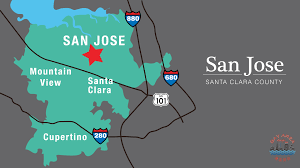 san jose district map district maps bay area drop in