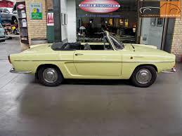renault floride renault floride cabrio u00271959 1 jpg