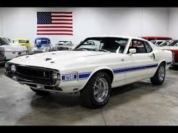 1969 mustang gt500 for sale 1969 ford mustang shelby gt500 for sale 78 800