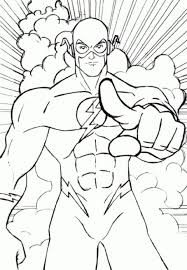 264 superhero coloring images superhero
