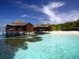 Tiki Hut On Water Vacation Best Of Overwater Bungalows Islands