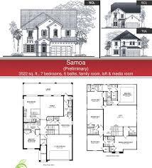 Beazer Home Floor Plans 7 Best Beazer Homes Presents West Haven In Davenport Florida