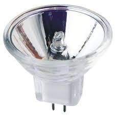 westinghouse 5 watt 12 volt halogen mr11 clear lens narrow flood