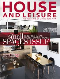 House And Home Magazine by Small Spaces Archives U2013 House And Leisure