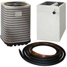 kelvinator 4 ton 13 seer r 410a split system central air