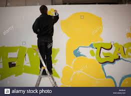 paris france teen painting wall mural in paris france teen painting wall mural in