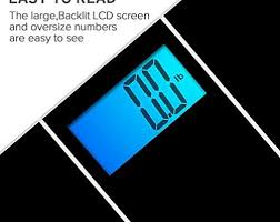 top 10 best bathroom scales most accurate top reviews no place
