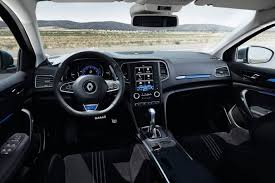 renault trafic 2016 interior 2016 renault megane pricing and specification forcegt com