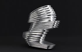 zaha hadid philosophy an interview with zaha hadid on her vision of quality and design