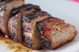 momma hen u0027s kitchen honey butter pork tenderloin
