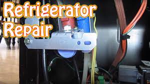 hotpoint ge refrigerator repair water inlet valve replacement