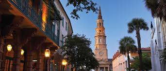Map Of Charleston South Carolina Charleston Sc Official Site For Charleston Vacations