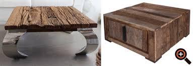 design tischle designer tisch couchtisch fürs wohnzimmer holz glas metall