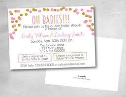 customized baby items fully customized baby shower invitation need other items for your
