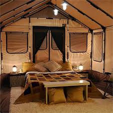 99 best wall tent living images on pinterest tent camping