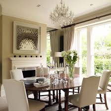 dining room picture ideas dining room budget rooms neutral table living chic designs room
