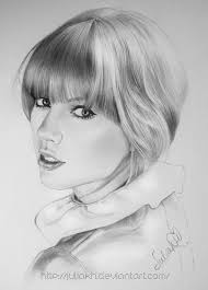 taylor swift by juliakh on deviantart