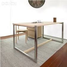 Minimalist Desks Desk Modern Minimalist Computer Desks Furniture For Home Office