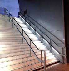 Illuminated Handrail Handrail All Architecture And Design Manufacturers Videos Page 3